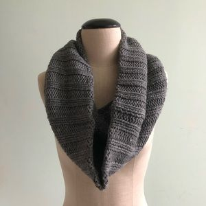 New York & Co infinity knit scarf